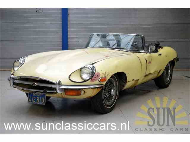 Picture of '69 E-Type - $53,700.00 - NGEJ