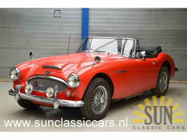 Picture of '65 Austin-Healey 3000 Mark III located in Noord-Brabant - $58,950.00 Offered by  - NGEL