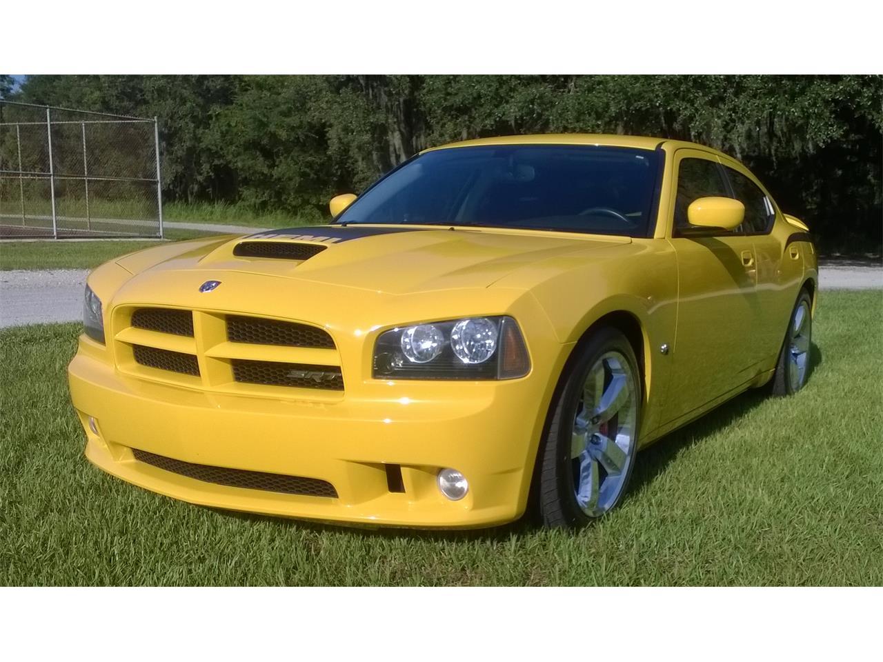 2007 Dodge Charger For Sale >> For Sale 2007 Dodge Charger In Riverview Florida