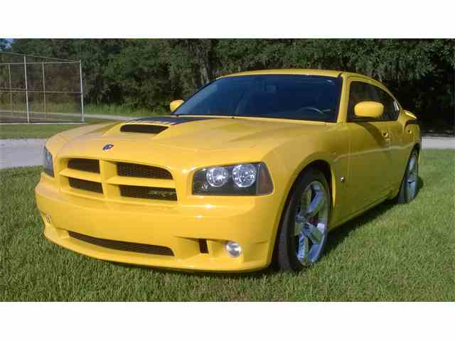 Picture of '07 Charger - NGEV