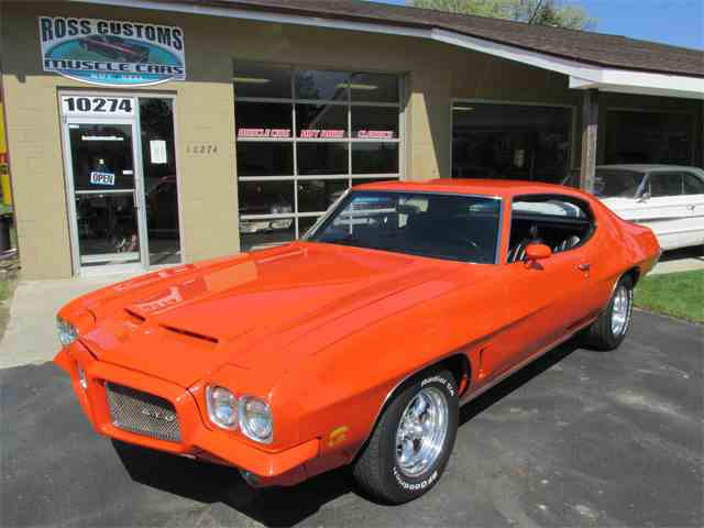 Picture of '71 GTO - NGEW