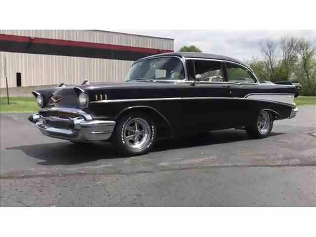 Picture of '57 Bel Air - NGEX