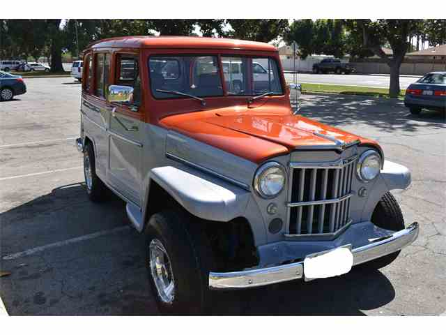 Picture of '60 Jeep - NGF3