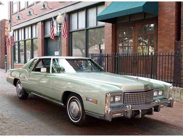 Picture of '75 Eldorado - NGF9