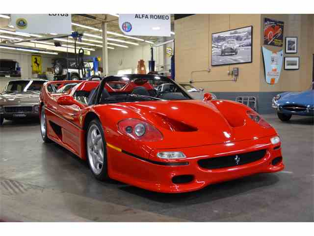 Picture of '95 F50 - NGFB