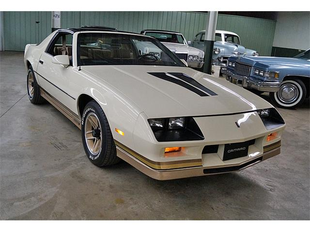 Picture of '84 Camaro Z28 - NGFC