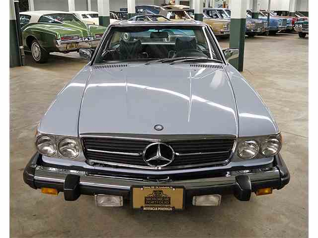 Picture of 1977 Mercedes-Benz 450SL - $15,995.00 - NGFF