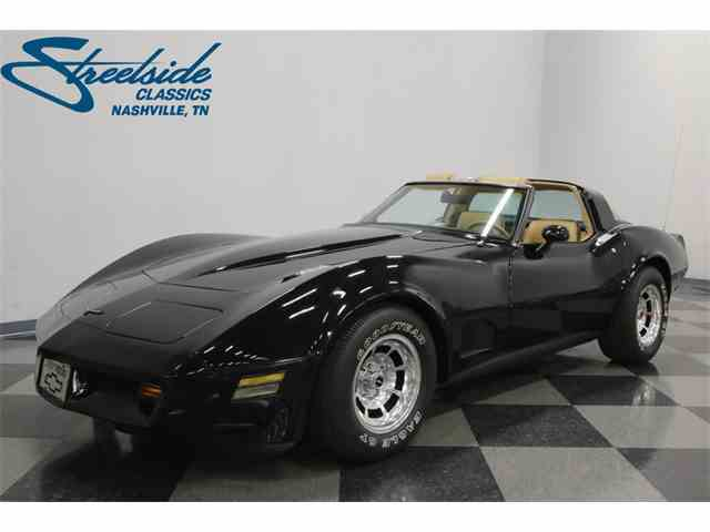 Picture of '81 Corvette - NGFZ
