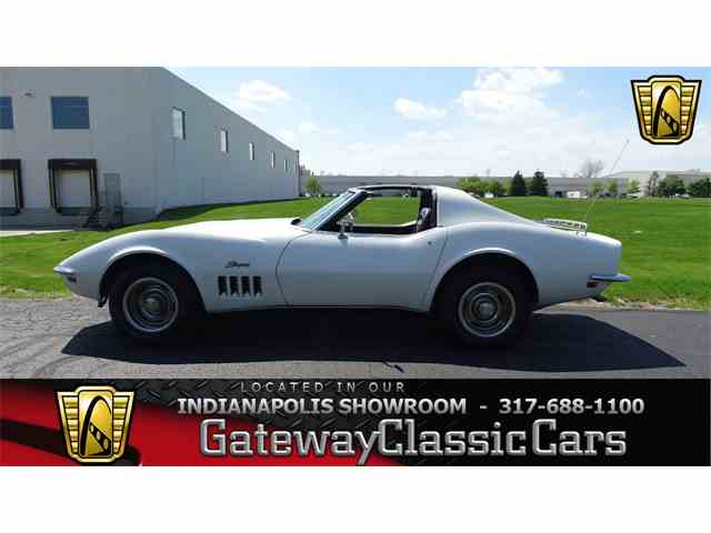 Picture of '69 Corvette - NGG2