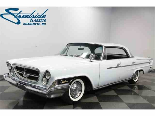 Picture of 1962 Chrysler 300 located in Concord North Carolina - $19,995.00 Offered by  - NGG7