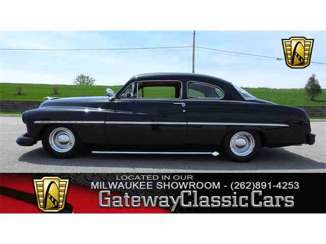 Picture of 1951 Mercury Coupe - $29,995.00 - NGGA