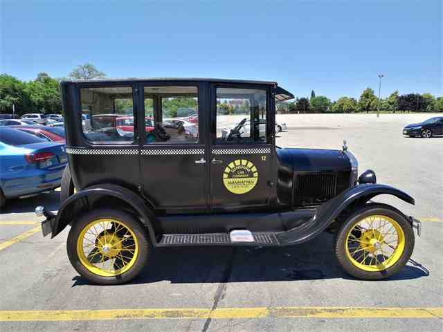 Picture of '26 Model T - NDE2