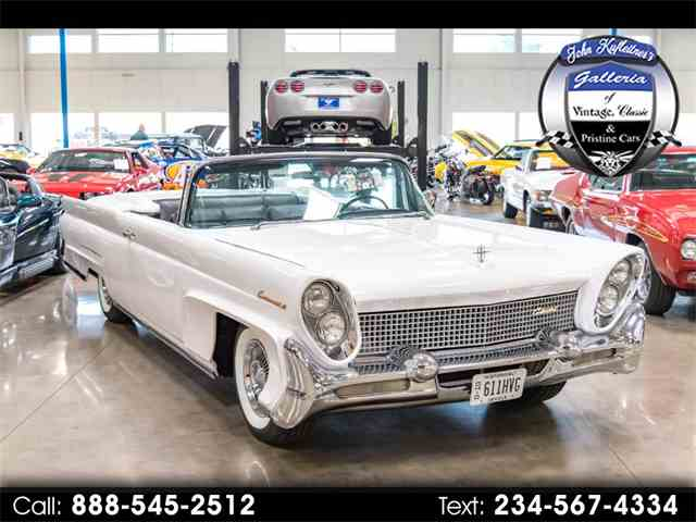 Picture of '58 Continental - NGGK