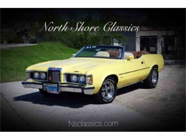 Picture of '73 Cougar - NGH4