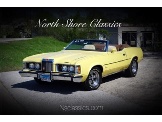 Picture of Classic 1973 Mercury Cougar - NGH4