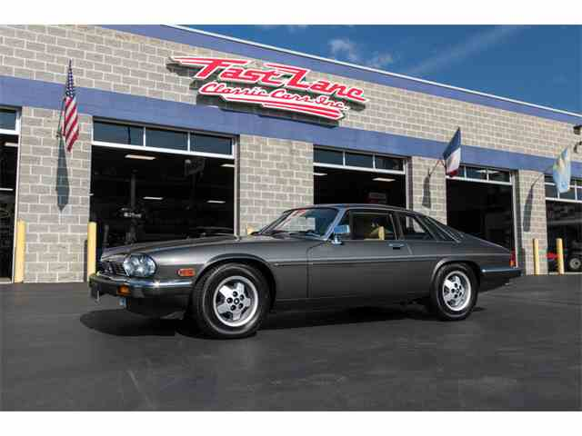 Picture of '87 XJS - NGH6