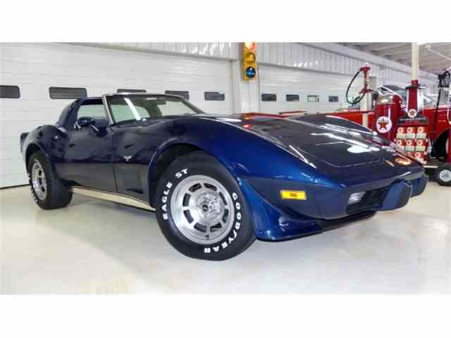 Picture of '78 Corvette - NGH8