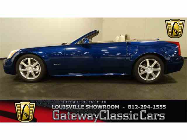 Picture of '04 Cadillac XLR - $27,995.00 Offered by  - NGHJ