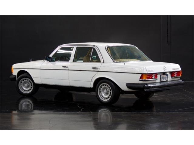 Picture of 1982 Mercedes-Benz 300 located in California - $13,880.00 Offered by  - NGHO