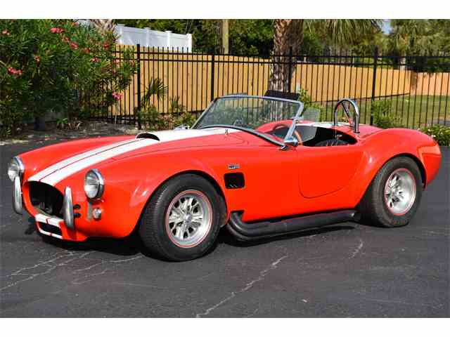 Picture of '66 Cobra - NGHQ