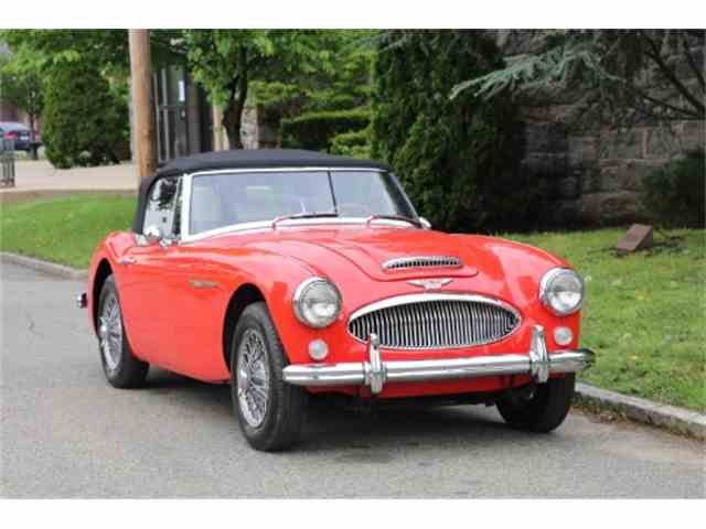 Picture of 1967 3000 Mark III located in New York - $49,500.00 - NGHS