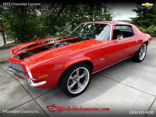 Picture of '73 Camaro - NGHZ