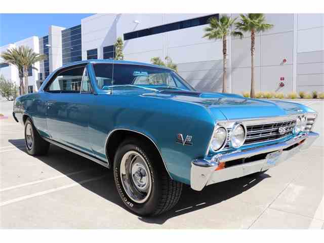 Picture of '67 Chevelle SS - NGI3