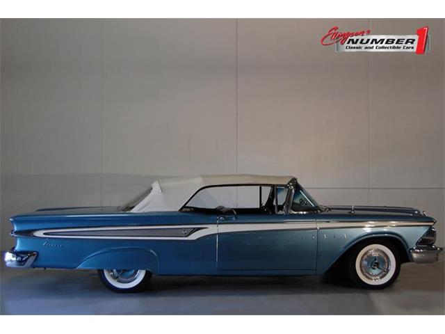 Picture of '59 Cabriolet - NGI6