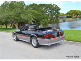 Picture of '89 Ford Mustang located in Florida - $17,900.00 - NGI8