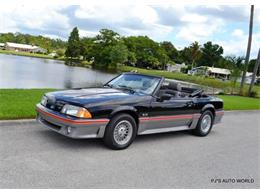 Picture of '89 Ford Mustang - $17,900.00 Offered by PJ's Auto World - NGI8