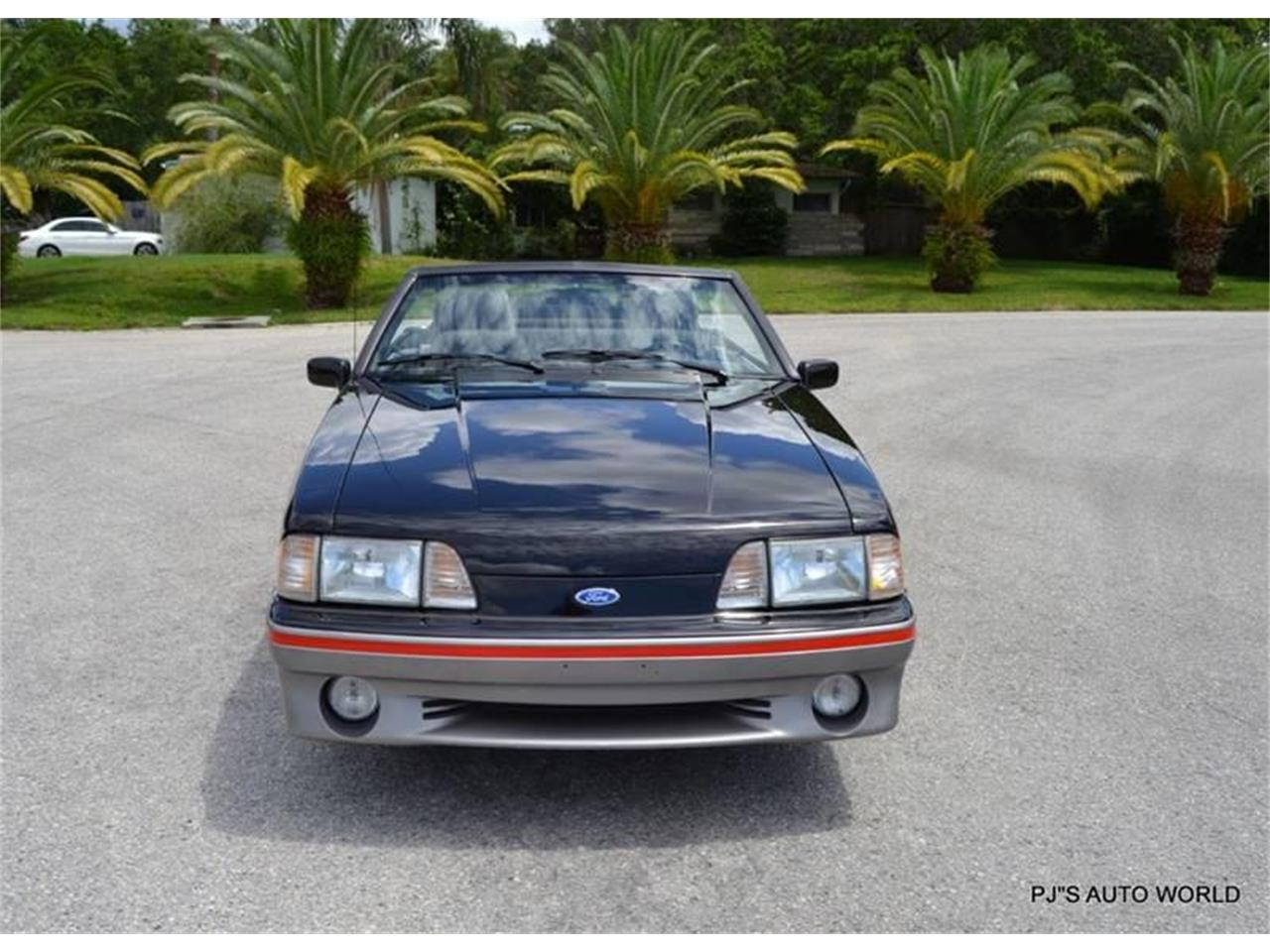 Large Picture of 1989 Mustang located in Clearwater Florida - NGI8