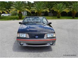 Picture of '89 Ford Mustang - $17,900.00 - NGI8