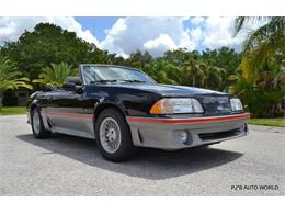 Picture of 1989 Mustang located in Florida - $17,900.00 - NGI8