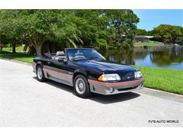 Picture of '89 Mustang located in Florida - $17,900.00 - NGI8