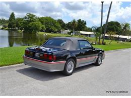 Picture of 1989 Ford Mustang Offered by PJ's Auto World - NGI8