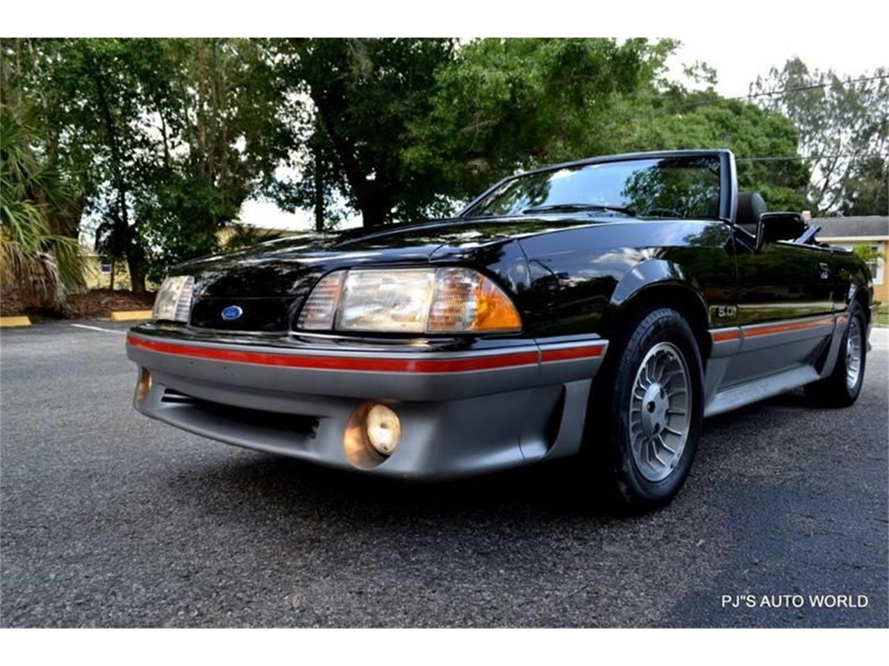 Large Picture of 1989 Mustang - $17,900.00 - NGI8