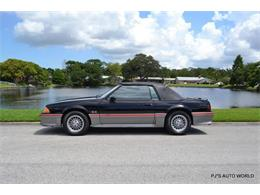 Picture of '89 Mustang Offered by PJ's Auto World - NGI8