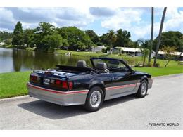 Picture of 1989 Ford Mustang located in Clearwater Florida - $17,900.00 Offered by PJ's Auto World - NGI8