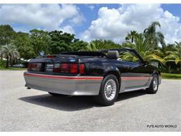 Picture of '89 Ford Mustang located in Florida - NGI8