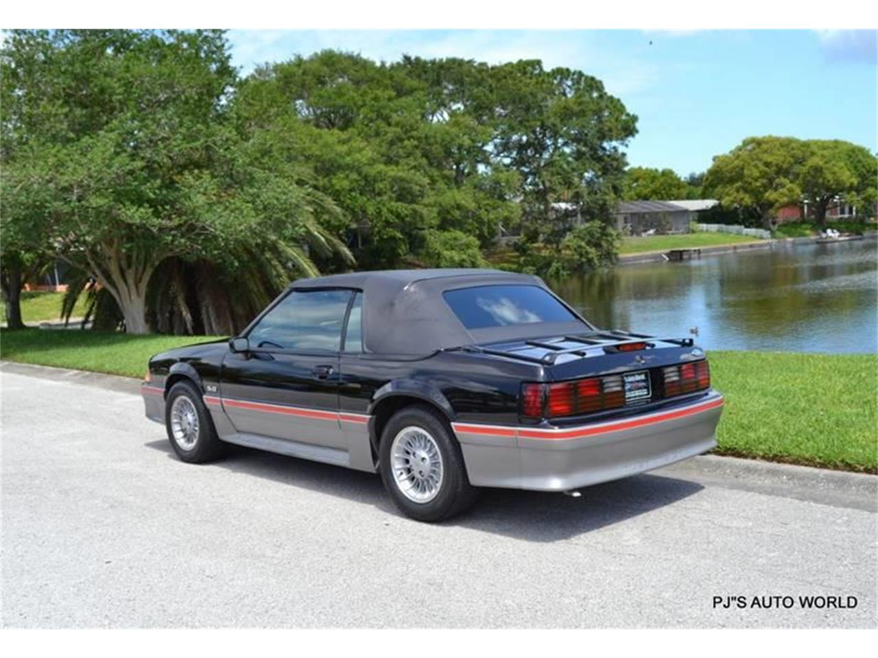 Large Picture of '89 Mustang - $17,900.00 Offered by PJ's Auto World - NGI8