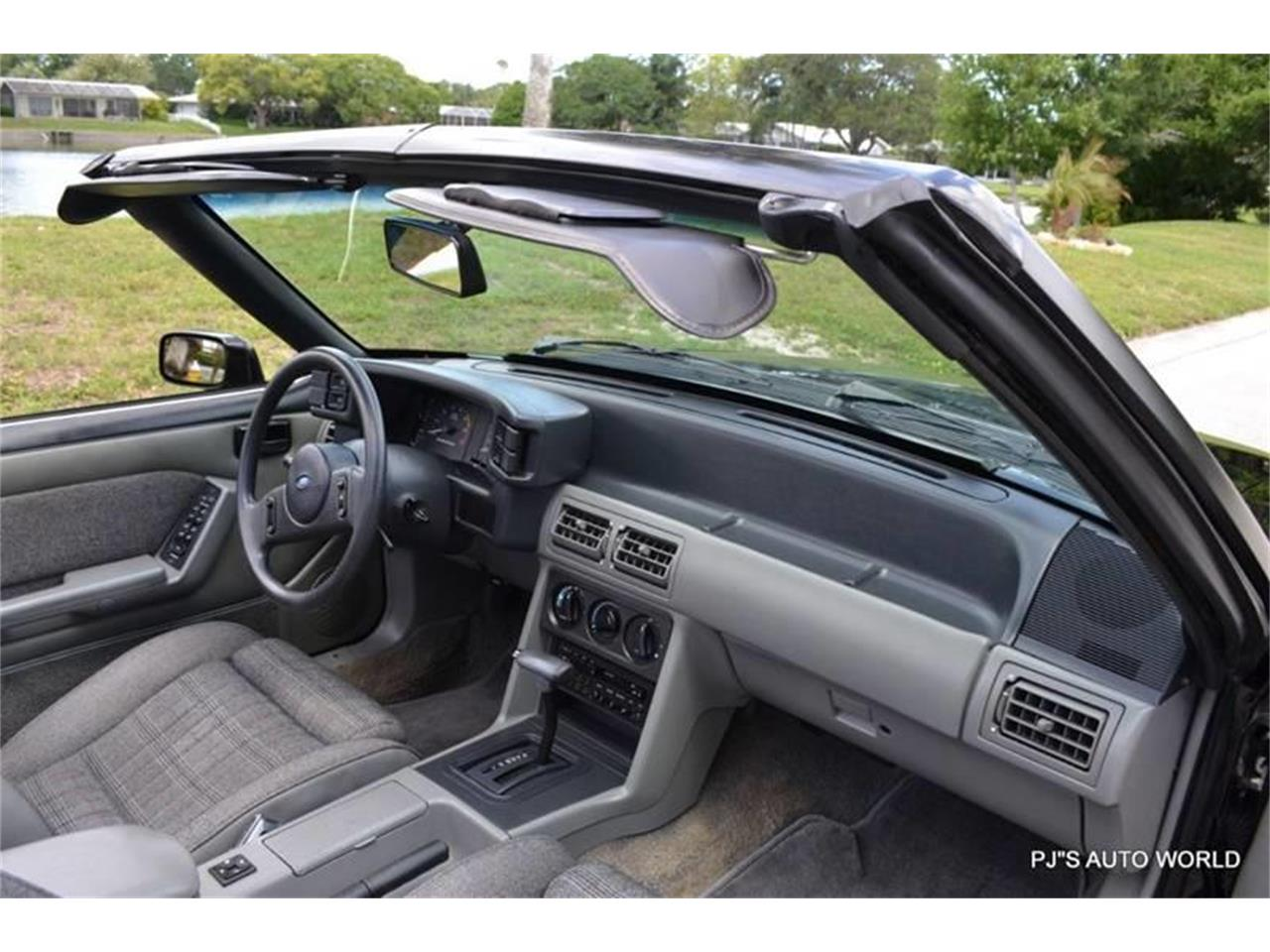 Large Picture of 1989 Mustang located in Florida - $17,900.00 - NGI8