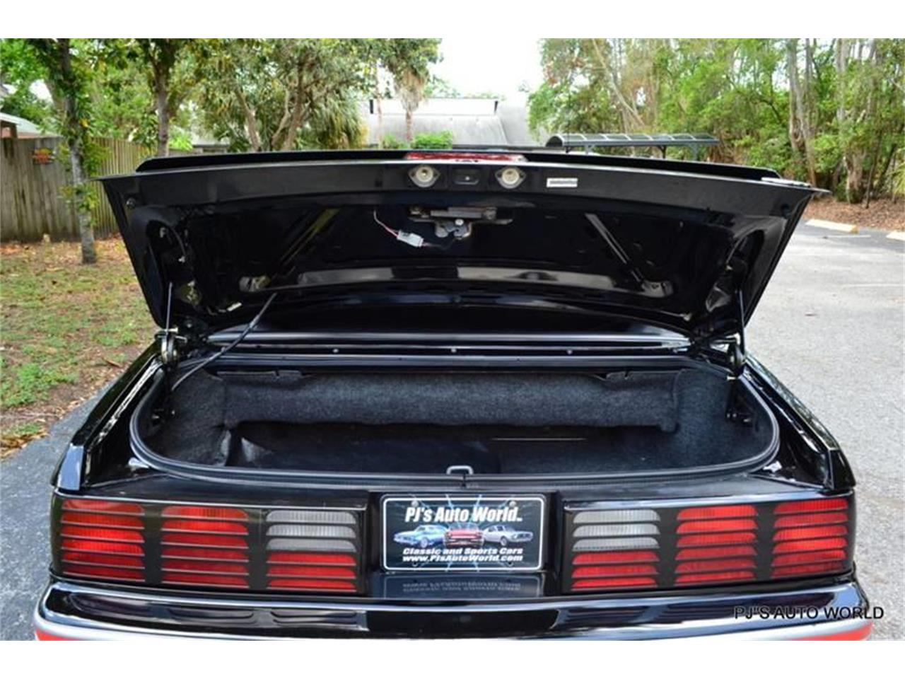 Large Picture of '89 Mustang Offered by PJ's Auto World - NGI8