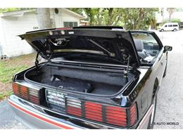 Picture of 1989 Mustang located in Clearwater Florida - $17,900.00 Offered by PJ's Auto World - NGI8