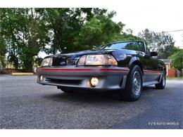 Picture of 1989 Ford Mustang - $17,900.00 Offered by PJ's Auto World - NGI8