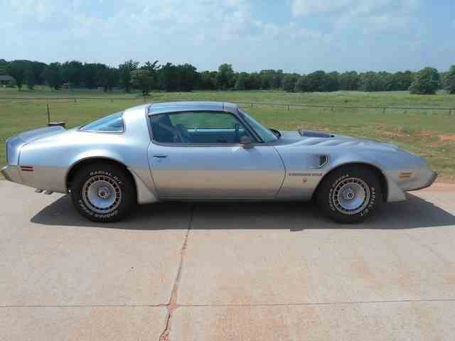 Picture of '79 Pontiac Firebird Trans Am located in Blanchard Oklahoma - $19,995.00 Offered by  - NGII