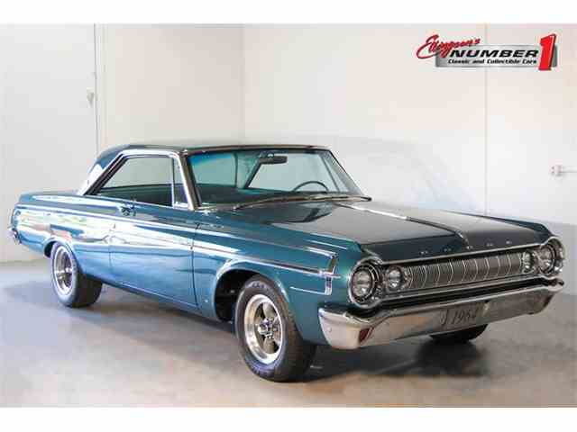 Picture of Classic 1964 Dodge Polara located in Minnesota - $59,995.00 - NGIJ
