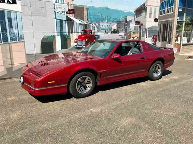 Picture of '86 Firebird - NGIL