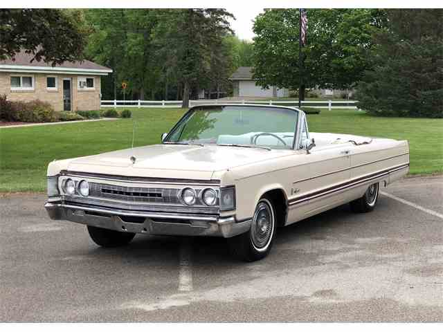 Picture of '67 Imperial - NGIR