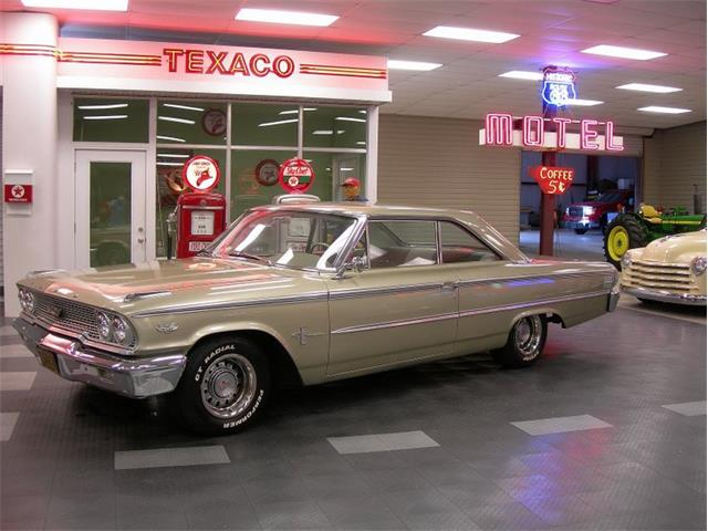 Picture of '63 Galaxie - NGIS