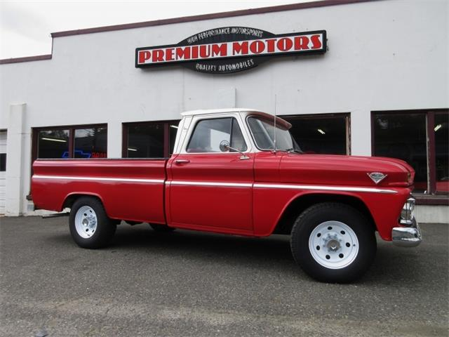 Picture of '64 Pickup - NGIX